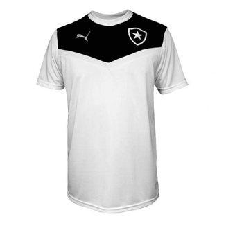 Camisa Botafogo Treino I Puma 2015