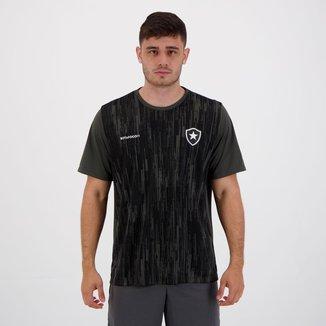 Camisa Botafogo Wag Chumbo