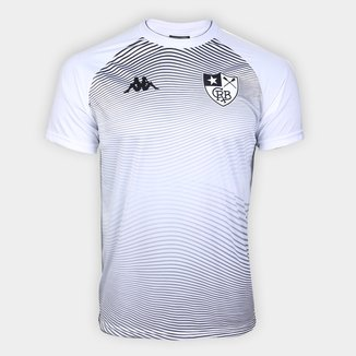 Camisa Botafogo Waves Supporter Kappa Masculina