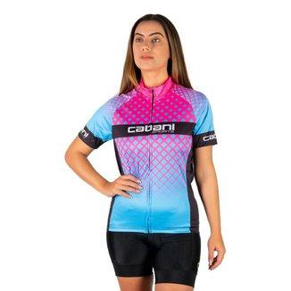 Camisa Cabani Sports Feminina