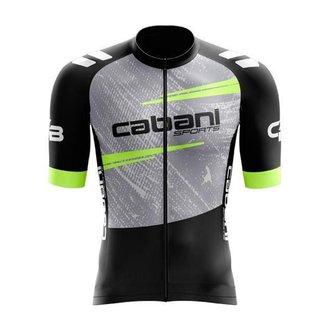 Camisa Cabani Sports Speed Masculina