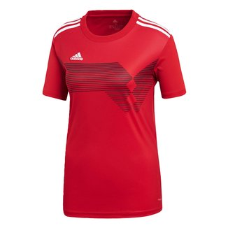 Camisa Campeon 19 Adidas Feminina