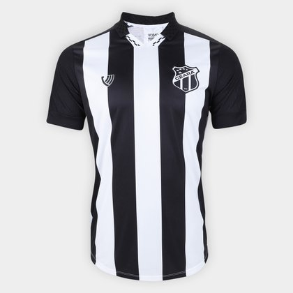 Camisa Ceará I 21/22 s/n° Torcedor Vozão Masculina