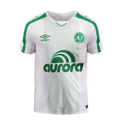Camisa Chapecoense 2019/2020 II Away Oficial Umbro