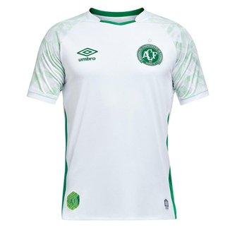 Camisa Chapecoense 2021 Away Oficial Torcedor S/N