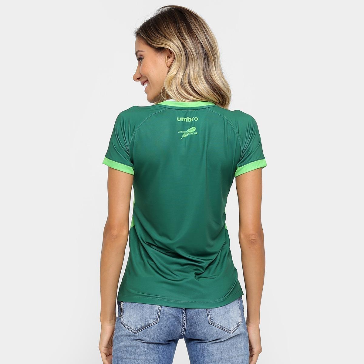 nº s Verde Feminina III Torcedor Chapecoense Umbro 16 17 Camisa Hz1XwpxIqw