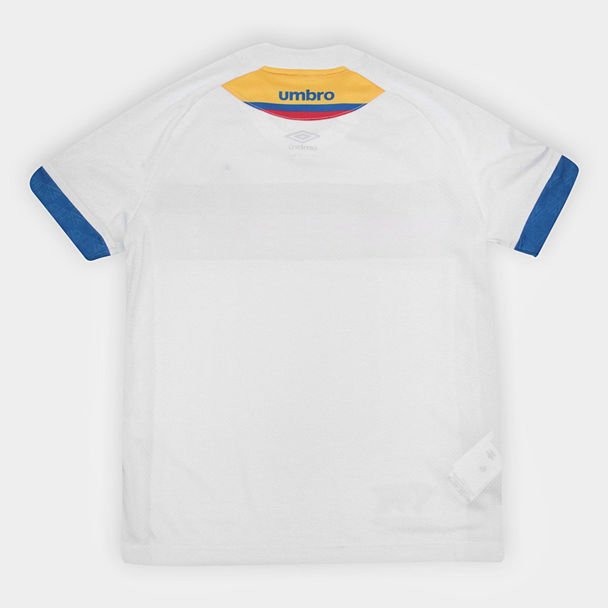 e Azul Chapecoense Branco La Infantil II 2018 Umbro s Camisa Pasion Torcedor n° Fdn7xPUn4w