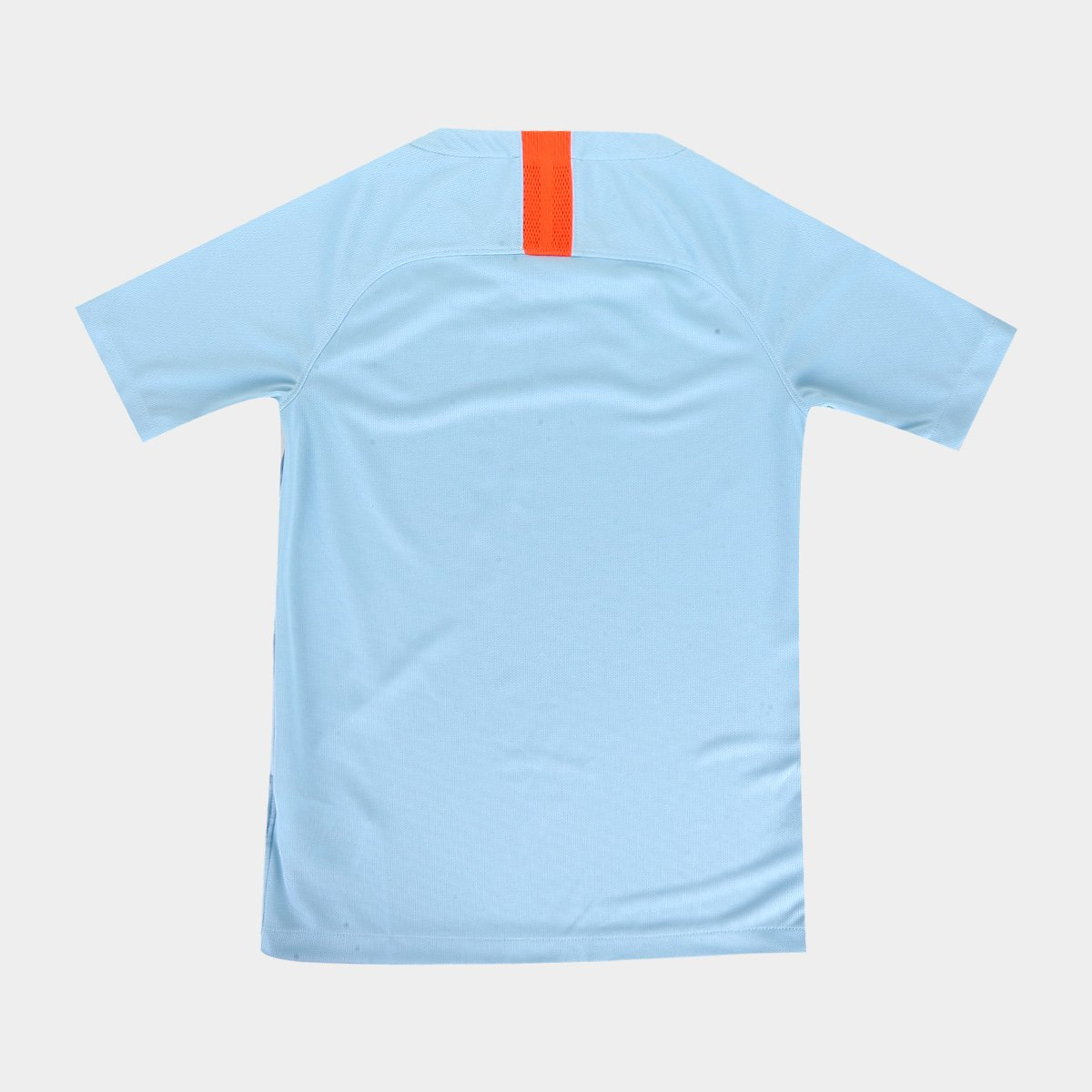 Camisa Chelsea Infantil Third 2018 s n° - Torcedor Nike - Compre ... 7aeb2422f69b3