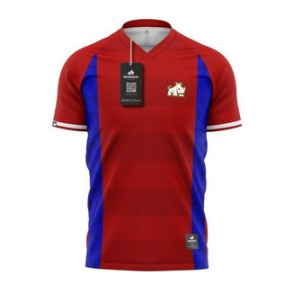 Camisa Chile Dry Rinno Force Países Masculino -