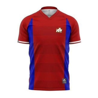 Camisa Chile Dry Rinno Force Países Masculino