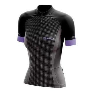 Camisa Ciclismo 3xu Targa