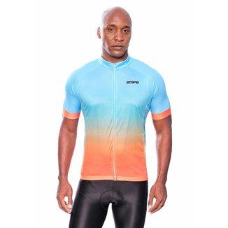 Camisa Ciclismo Amanhecer