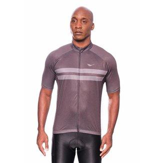 Camisa Ciclismo Black