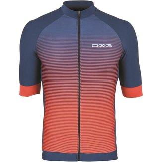Camisa Ciclismo DX-3 Masculina Fast Masculina