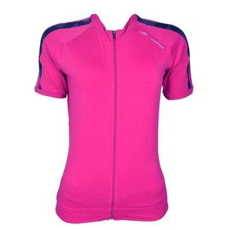 Camisa Ciclismo Elite Feminina
