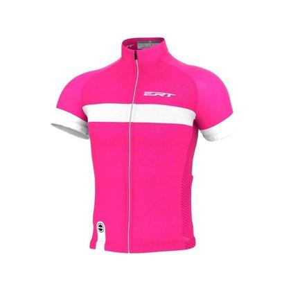 Camisa Ciclismo ERT Classic Strip Proteção UV