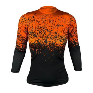 Camisa Ciclismo Feminina Bolso Lateral Fpu50+ Estilo