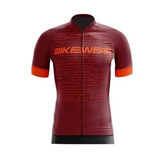 Camisa Ciclismo Masculina BikeWear Pro Champ MTB e Speed