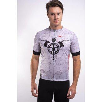 Camisa Ciclismo Pedivela