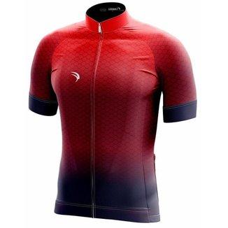 Camisa Ciclismo Sódbike 024 - Ziper Full  Masculina