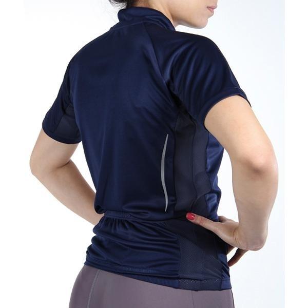 Camisa Camisa Azul Inino Ciclista Elite Ciclista Feminina Special 6TSxq6cawZ