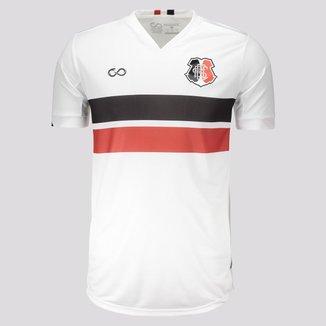 Camisa Cobra Coral Santa Cruz II 2021 N°10 Masculina