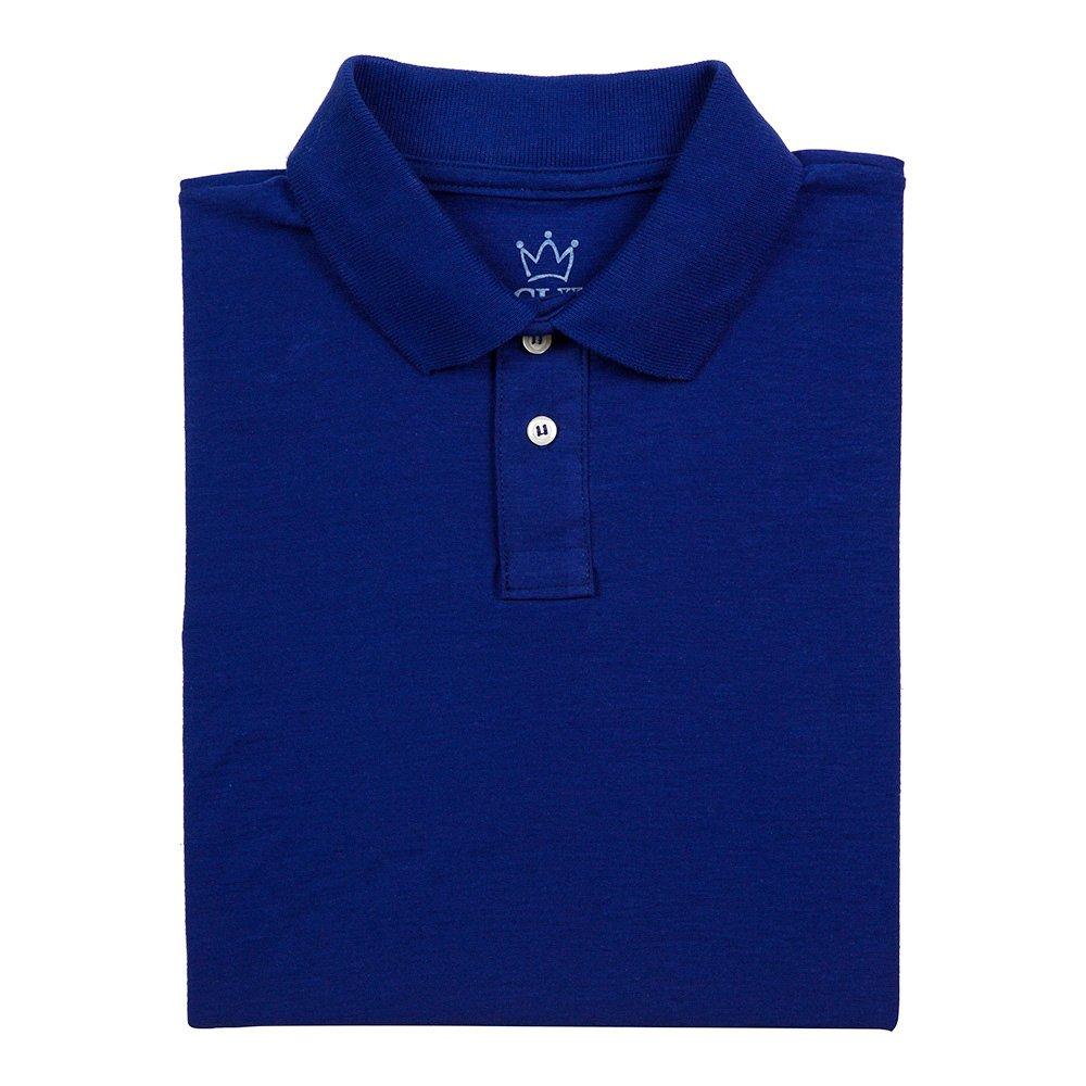 810fccb511 Camisa Colombo Polo Infantil Lisa - Compre Agora