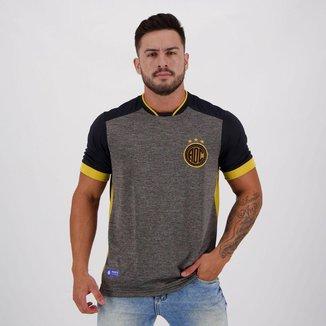 Camisa Confiança Black Dragão 2020