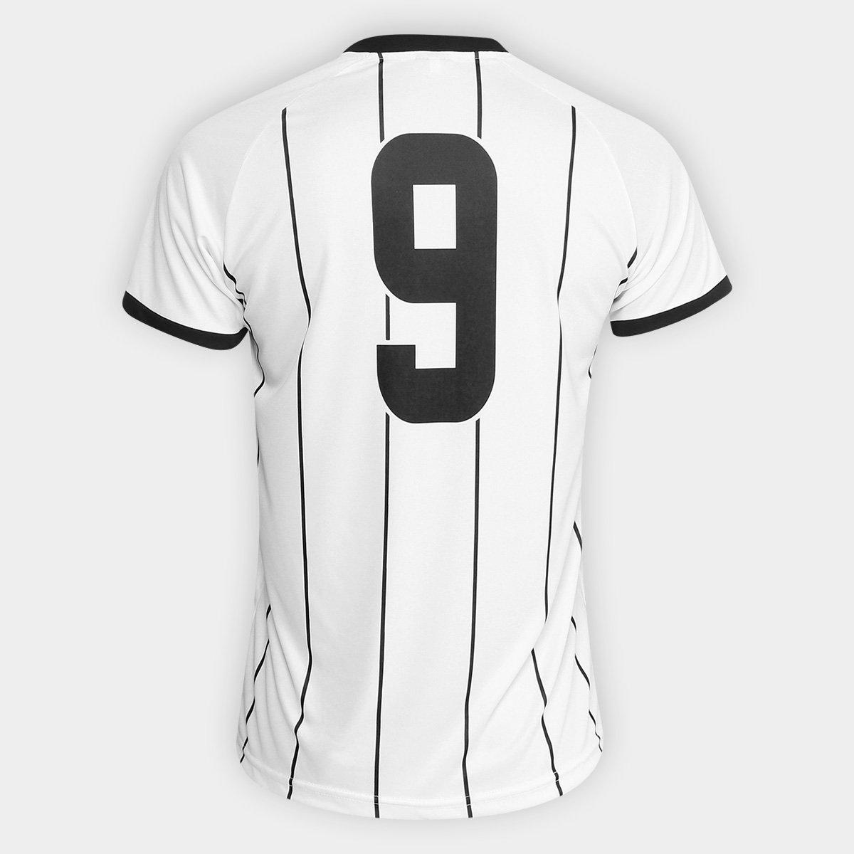 bf7a6f103a ... Camisa Corinthians Fenomenal - Edição Limitada Torcedor C Patch  Masculina ...