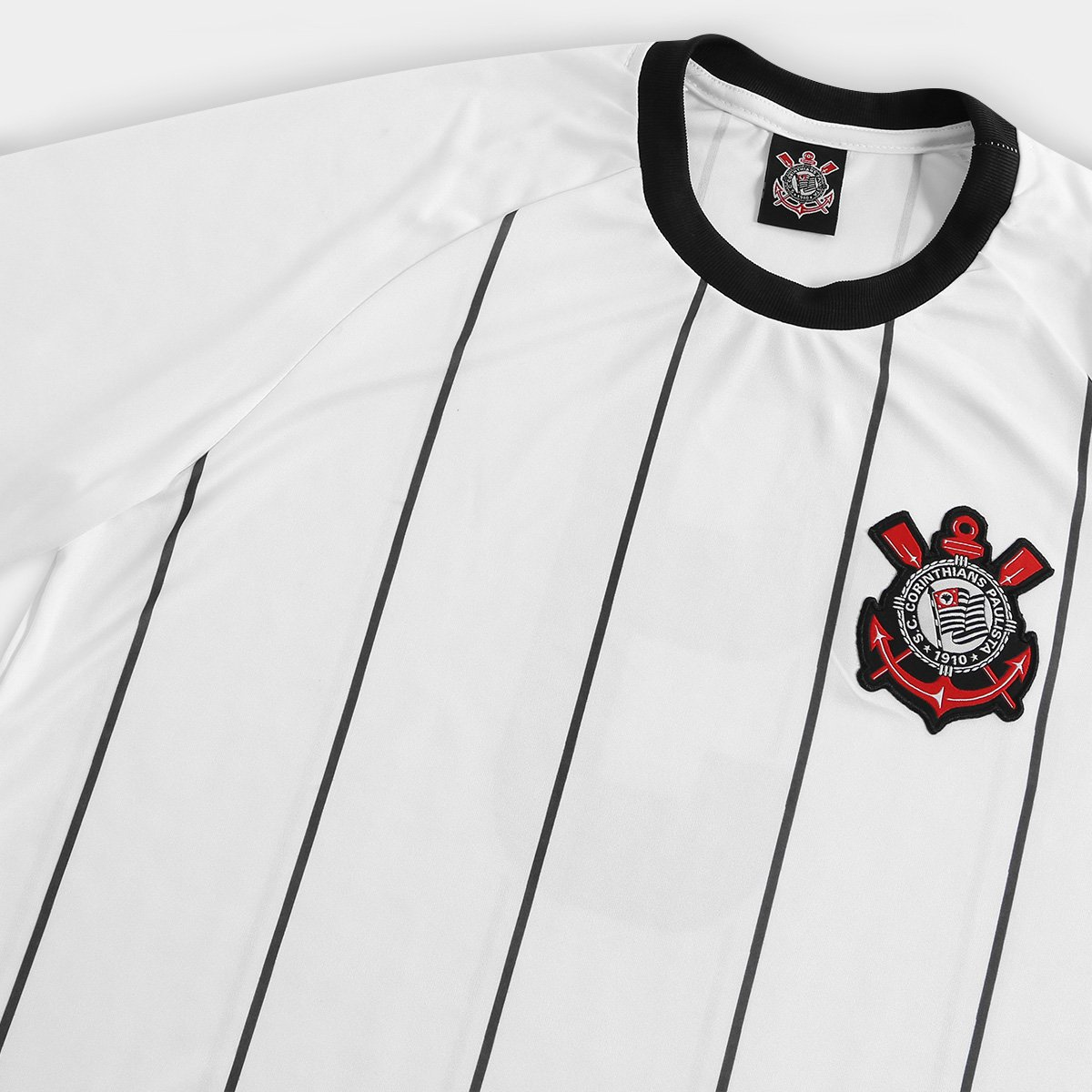 5094353871 ... Camisa Corinthians Fenomenal - Edição Limitada Torcedor C Patch  Masculina