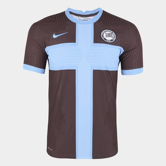 Camisa Corinthians III 20/21 s/n° Jogador Nike Masculina