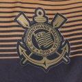 Camisa Corinthians Infantil Silverstone Edição Limitada