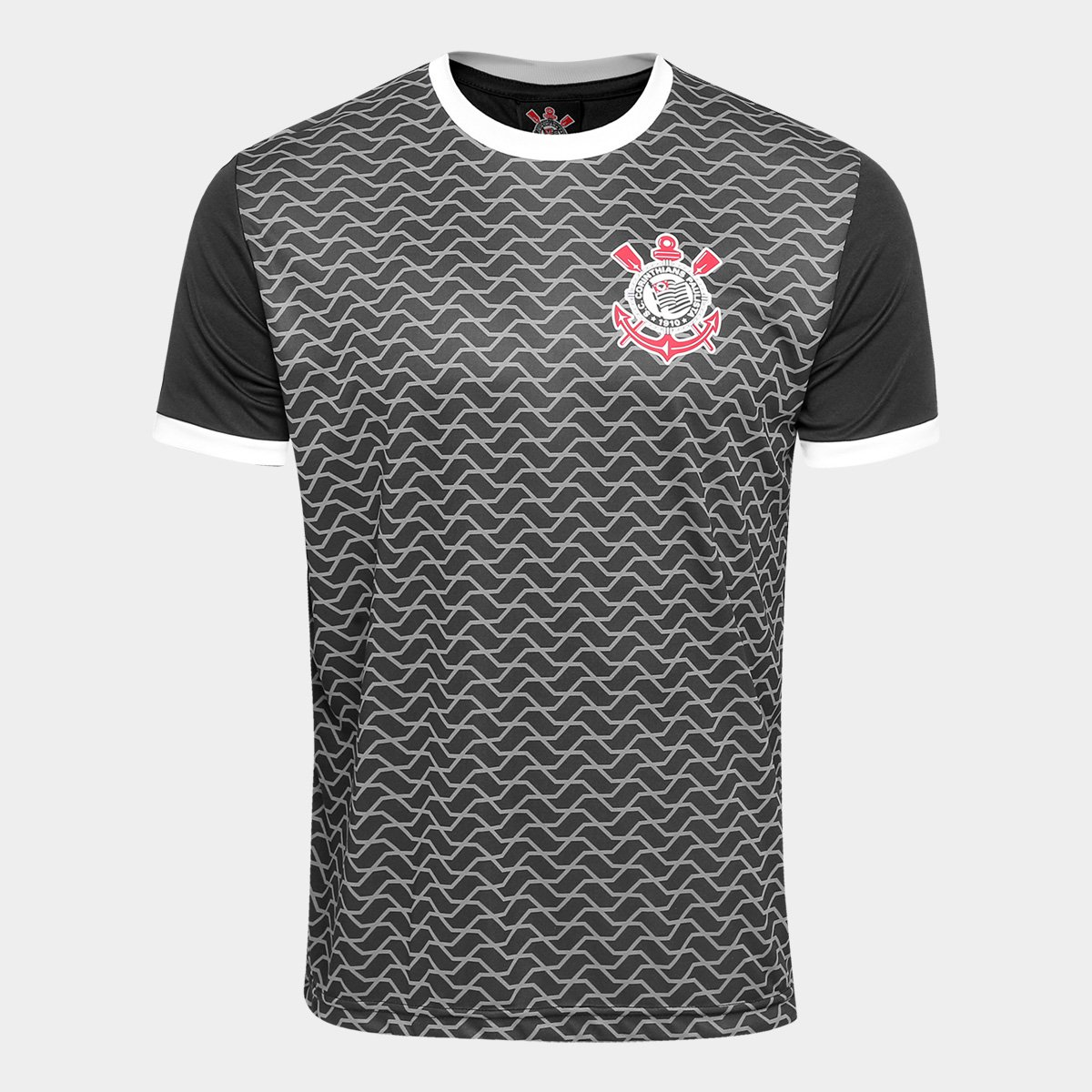 63811321cf172 Camisa Corinthians Libertados Masculina - Compre Agora
