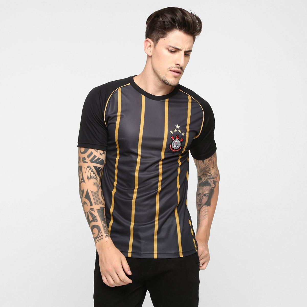 Camisa Corinthians Réplica 2006 - Compre Agora  45b5a495c2294
