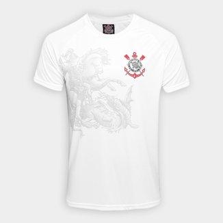 Camisa Corinthians São Jorge Edição Limitada Masculina