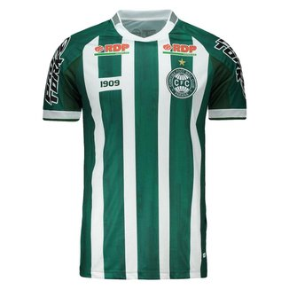 Camisa Coritiba 2021 Oficial Away Listrada Sou 1909