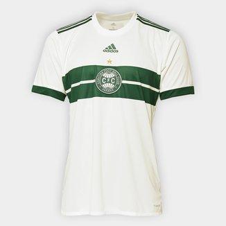 Camisa Coritiba I 17/18 s/n° - Torcedor Adidas Masculina