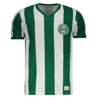 Camisa Coritiba Retrô 1985 Masculina