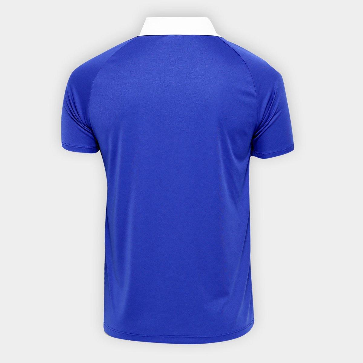 c60bd197a5 Camisa Cruzeiro 1997 s n° Masculina - Azul - Compre Agora