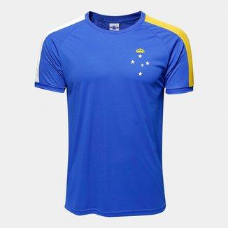 Camisa Cruzeiro 2006 s/n° Masculina