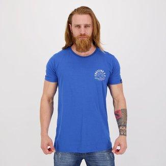 Camisa Cruzeiro Centenário Azul