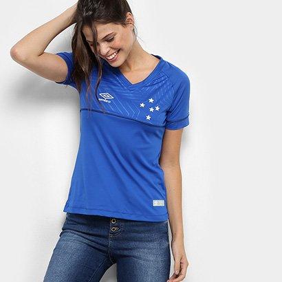 Promoção de Camisa do cruzeiro i 2015 s n penalty feminina centauro ... 80ee7943b394a