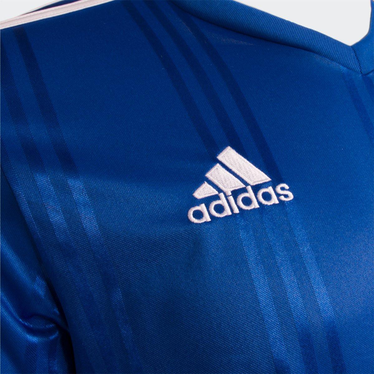 tira helado crucero  Camisa Cruzeiro I 20/21 s/nº Torcedor Adidas Masculina - Azul   Netshoes
