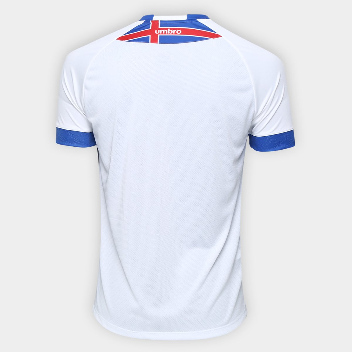 ... Camisa Cruzeiro II 2018 s n° C  Patrocínio Blár Vikingur - Torcedor  Umbro ... 976d4ab1ce9c1