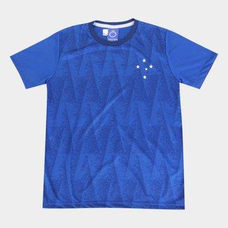 Camisa Cruzeiro Infantil Norm