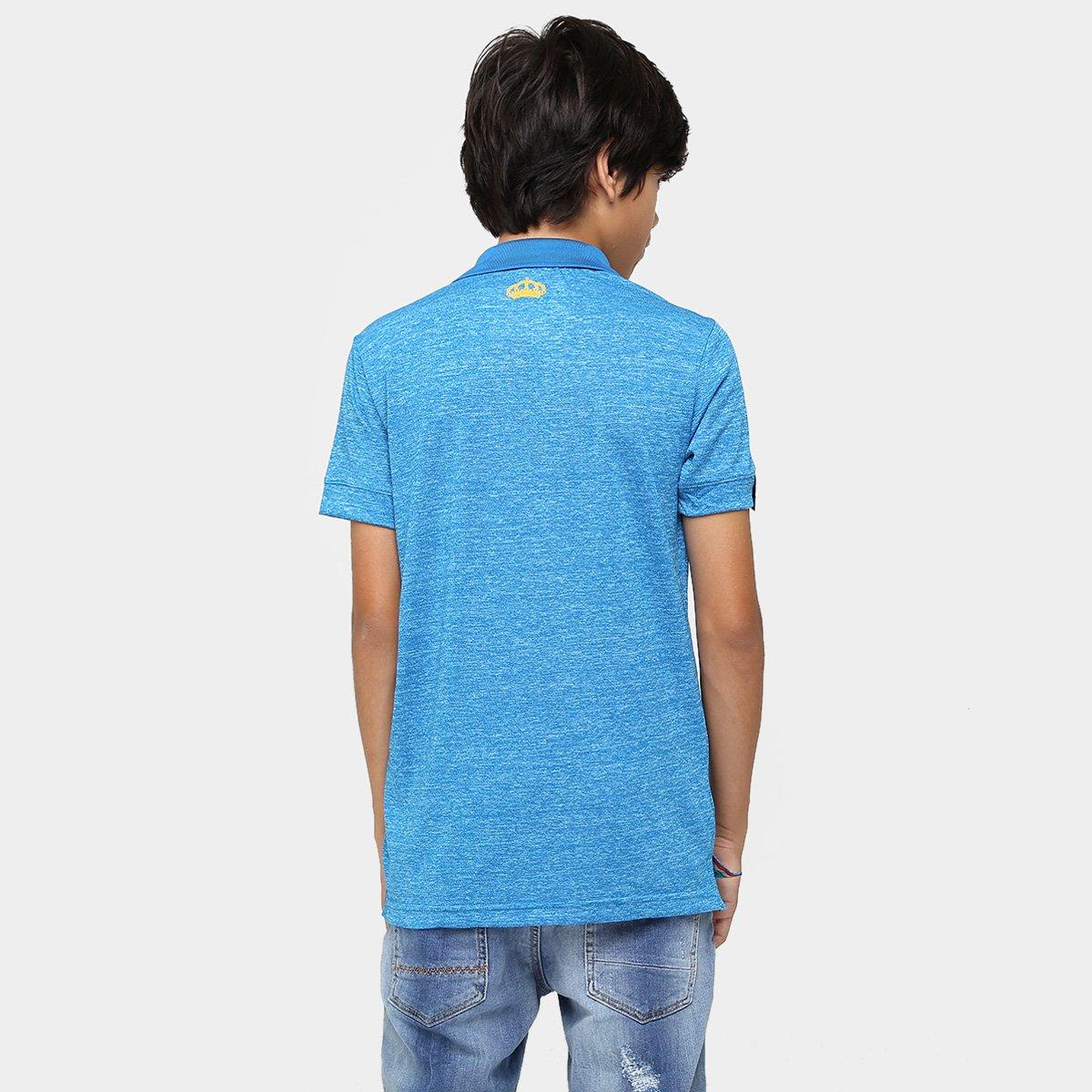 Camisa Cruzeiro Juvenil III 15 16 s nº Penalty Masculina - Compre ... e71fe61fedb5d