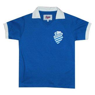 Camisa CSA 1958 Retrô Infantil  Azul g
