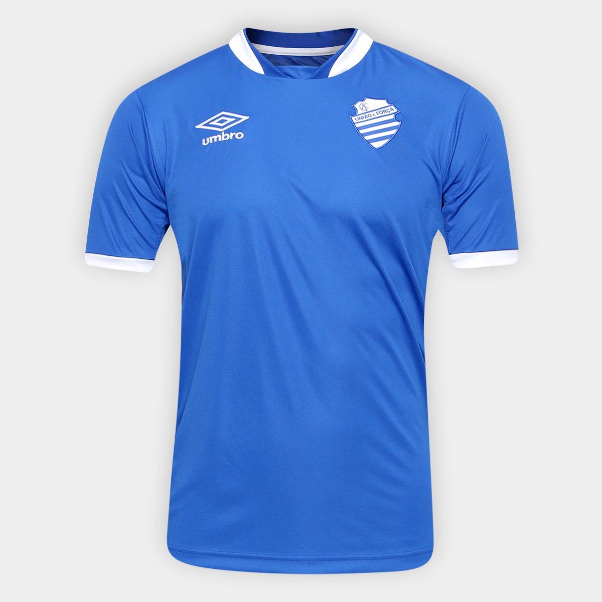 2bed745061 Camisa CSA I 2016 nº 10 - Torcedor Umbro Masculina - Compre Agora ...