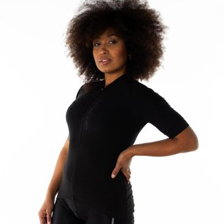 Camisa de Ciclismo 3XU Adrenalin Feminina MTB Speed