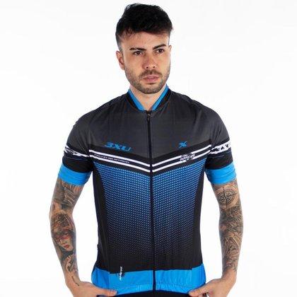 Camisa de Ciclismo 3XU Hurricane MTB Speed Refactor